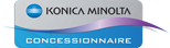 Concessionnaire Konica Minolta